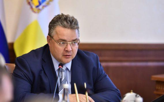 Компании Росатома будут развивать ветроэнергетику в Ставропольском крае