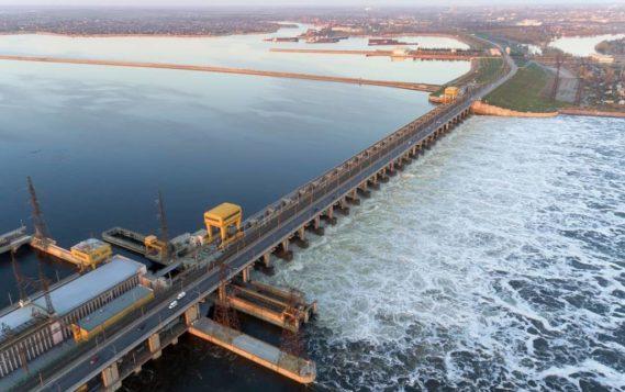 На Волжской ГЭС введено в опытную эксплуатацию уникальное для России оборудование
