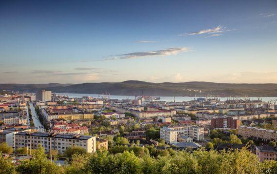 Мурманские власти разработали план для повышения качества жизни северян