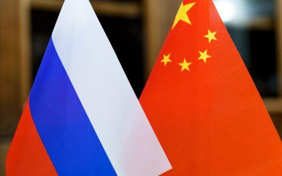 Китай и Россия подпишут около 30 документов в ходе визита Си Цзиньпина в РФ