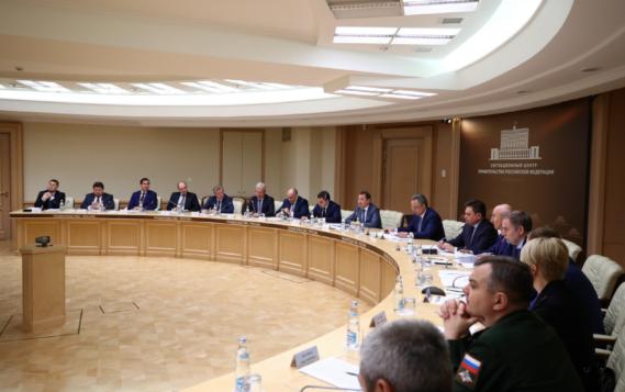 Отопительный сезон завершился в 44 субъектах Российской Федерации