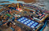 Россия и Китай вместе начнут нефтедобычу на месторождении Пайяха