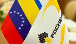 Президент РФ одобрил поддержку газовых проектов «Роснефти» в Венесуэле