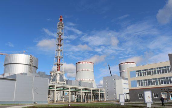 79% жителей Ленинградской области поддерживают развитие атомной энергетики