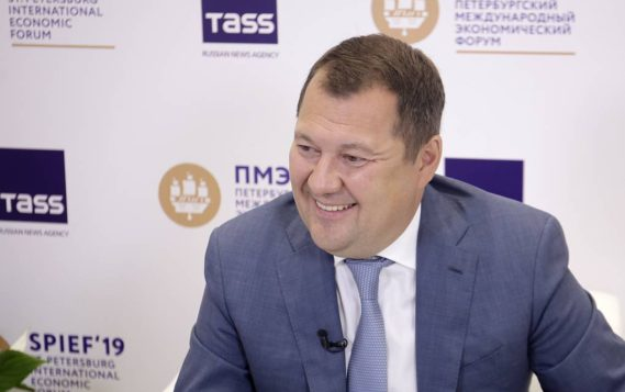 Замглавы Минстроя: мы не призываем полностью отказаться от счетчиков на тепло