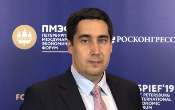 Евгений Грабчак: «Цифровые технологии позволят сократить издержки при модернизации в электроэнергетике»