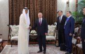 Александр Новак: «Инвестиционная сфера является драйвером сотрудничества России и Катара»