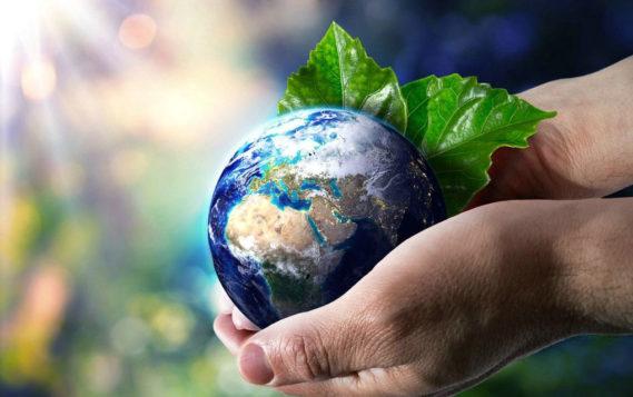 Всемирный день окружающей среды отмечается сегодня в ста странах мира