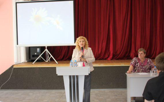 Ивэнерго пригласил на работу выпускников Ивановского энергетического колледжа