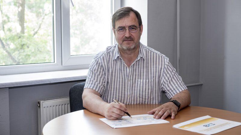 Генеральный директор E2B - Платформа торговли электроэнергией