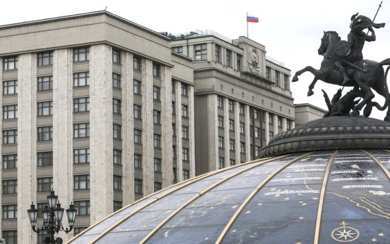 Госдума ограничила в I чтении возможность регионов регулировать тарифы в электроэнергетике