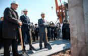Правительство выделит 4,1 млрд рублей на модернизацию «Жатайской судоверфи» в Якутии