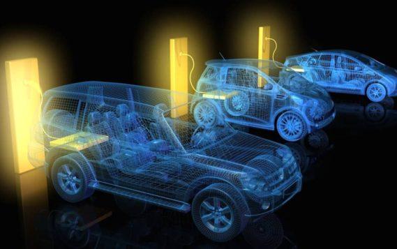 Ученые из Южной Кореи разработали аккумуляторы нового поколения для электромобилей