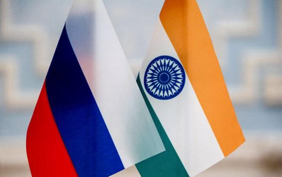 Индийские бизнесмены и официальные лица посетят Дальний Восток в преддверии ВЭФ-2019