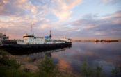 О развитии судостроительных мощностей по созданию современного речного флота