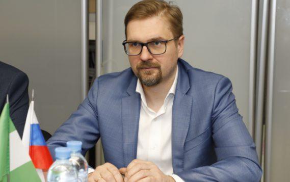 Алексей Господарёв принял участие в заседании Исполнительного совета Форума стран-экспортеров газа