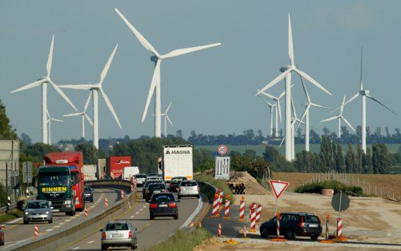 В Германии затраты на безопасность энергосистемы вышли на рекордную стоимость