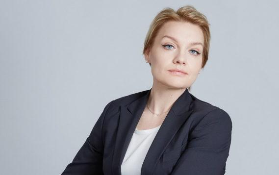 Замглавы Минэнерго Анастасия Бондаренко о системе охраны объектов ТЭКа