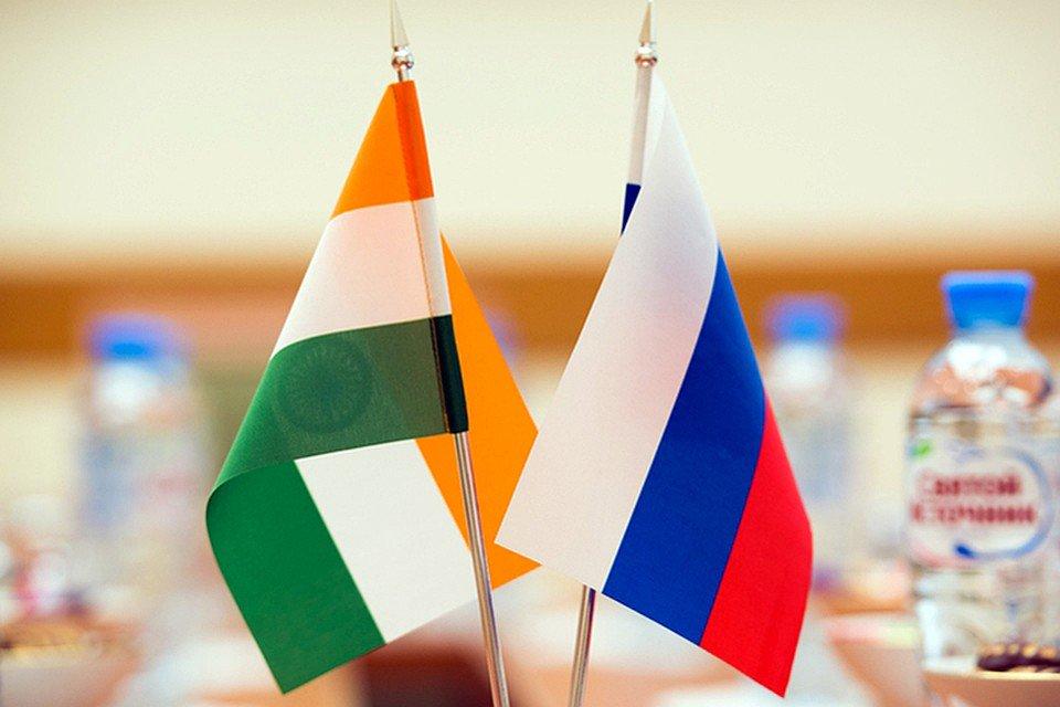 Ấn Độ và Nga hoàn thiện khung thỏa thuận nhập khẩu dầu thô dài hạn