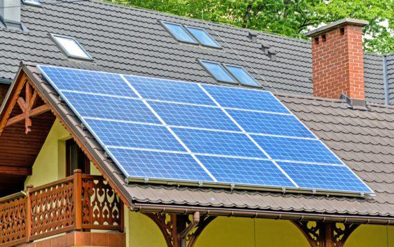Доходы от продажи энергии на объектах микрогенерации освободят от НДФЛ до 2029 года