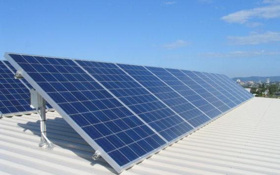 Революционный материал позволит разработать самые мощные солнечные батареи