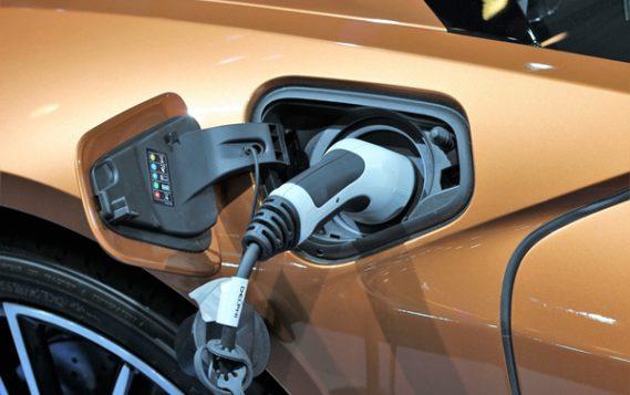 Грузия откроет завод электромобилей в 2020 году