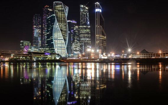 В Москве разработали новую систему удаленного управления уличным освещением