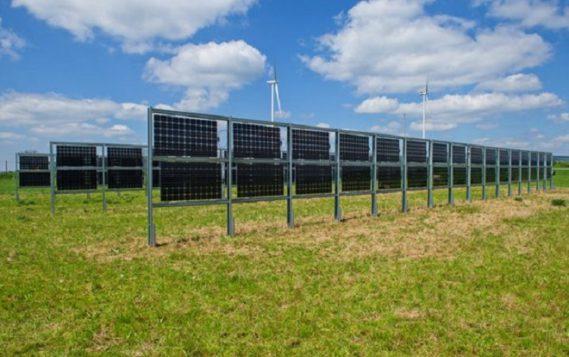Двусторонние солнечные панели захватят рынок