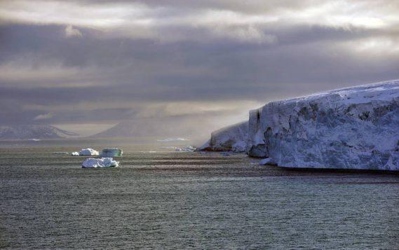 Правительство внесло в Госдуму пакет законопроектов о льготах для инвесторов в Арктике