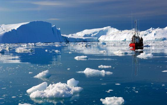 Комитет Госдумы одобрил налоговые льготы для инвесторов в Арктике