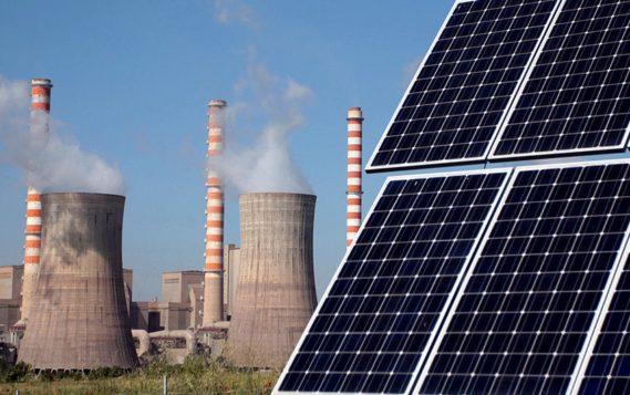 Великобритания отказалась от инвестиций в угольную энергетику за рубежом