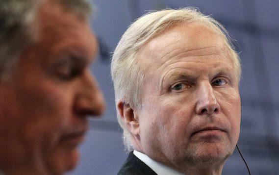 BP рассчитывает на снижение налоговой нагрузки в нефтяной отрасли РФ с обновлением кабмина