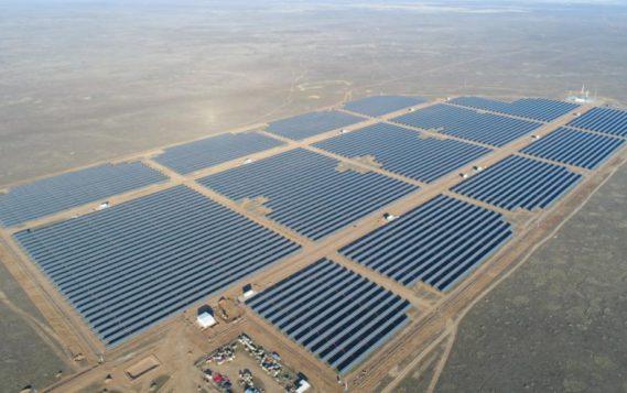 Более 500 МВт новой солнечной генерации построено в России в 2019 году