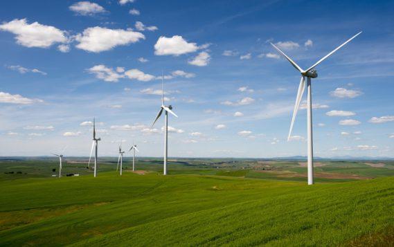 """""""Зеленый"""" водород можно получать из """"избыточного"""" ветра"""