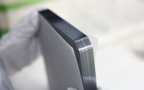 Тончайшие кремниевые пластины помогут значительно ускорить развитие солнечной энергетики