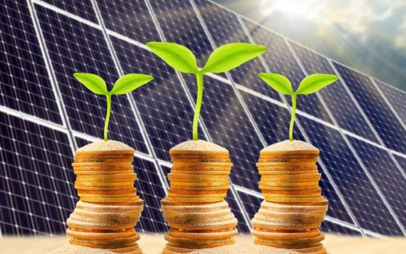 Объёмы зелёного финансирования выросли на 50% и превысили $250 млрд в 2019 году
