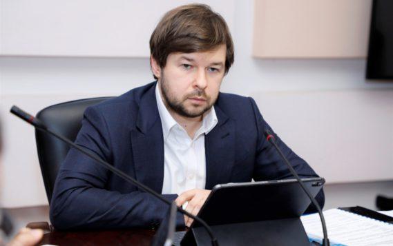 Павел Сорокин провел заседание рабочей группы по развитию водородной энергетики в Российской Федерации