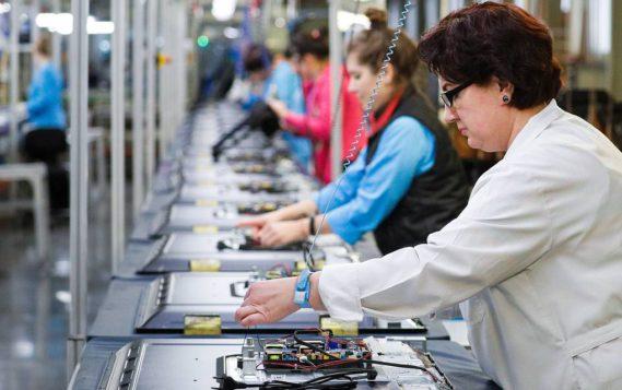 РБК: производители электроники просят преференций при закупках их техники госкомпаниями