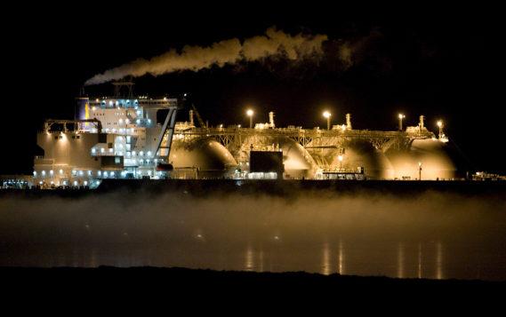 Россия стала вторым крупнейшим поставщиком энергоносителей в США