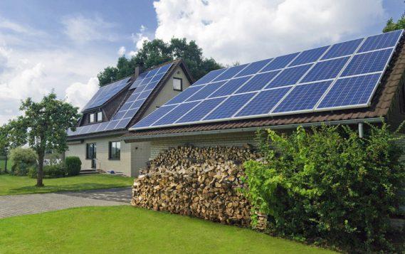 Автономные солнечные электростанции дают энергию для 420 млн человек в мире