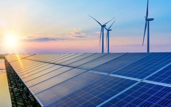 Более 1,5 триллиона рублей российский энергорынок направит на поддержку «зеленой» энергетики