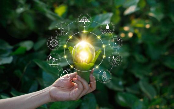 Новая Зеленая сделка: Европейский союз ставит цель стать климатически нейтральным к 2050 году