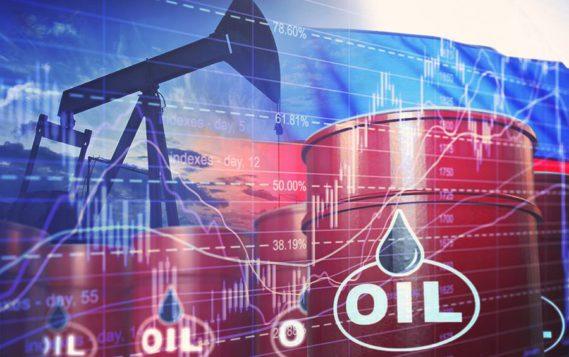 Обвал спроса на нефть может поставить исторический рекорд