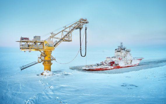 Профильный комитет Госдумы одобрил пакет законопроектов о льготах для инвесторов в Арктике