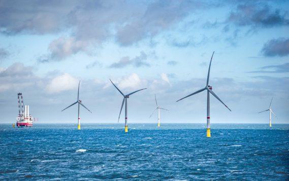 Pacifico Energy будет управлять морскими электростанциями с помощью цифровой платформы