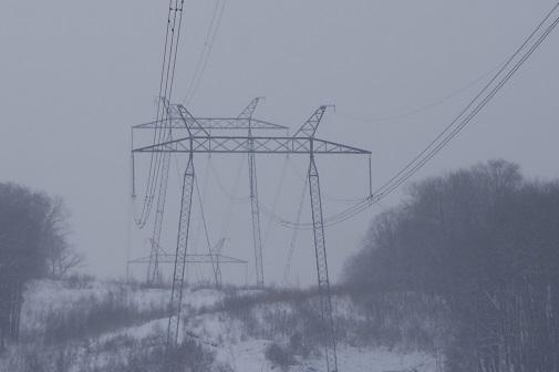 В Еврейской автономной области проведут ремонт фундаментов и опор на трех магистральных линиях электропередачи