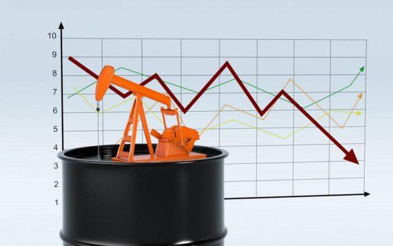 IHS Markit: Мировая добыча нефти скоро резко упадет