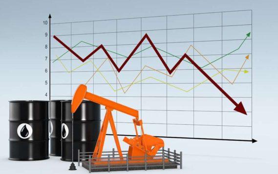МЭА прогнозирует падение потребления нефти в мире в 2020 году
