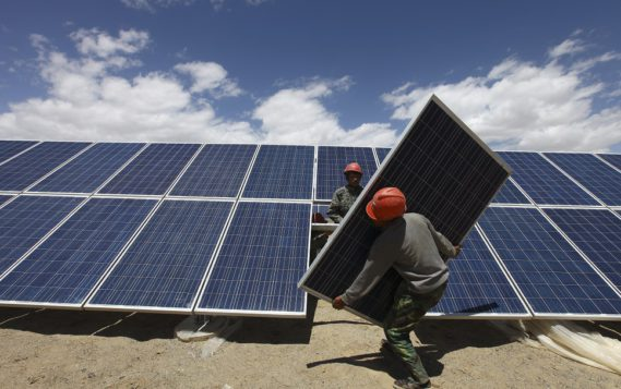 Производство солнечных батарей может быть безвредным для природы