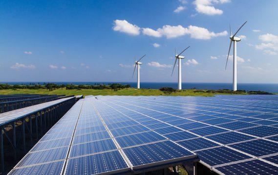 Доля ВИЭ превысила 8% в доле мировой энергетики